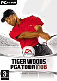 Tiger Woods PGA Tour 2006 PC Games and Downloads