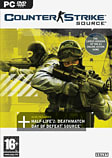 Counter-Strike: Source PC Games and Downloads