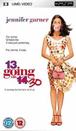 13 Going on 30 (UMD) PSP