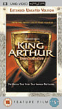 King Arthur: Directors Cut PSP