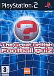 The Great British Football Quiz PlayStation 2