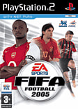 FIFA Football 2005 Platinum PlayStation 2