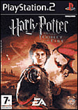 Harry Potter and the Goblet of Fire PlayStation 2
