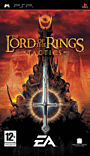 Lord Of The Rings: Tactics PSP