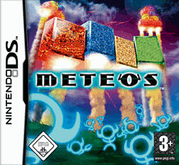 METEOS DSi and DS Lite