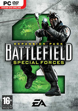 Battlefield 2: Special Forces Expansion Pack PC Games and Downloads