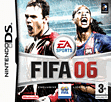 FIFA 06 DSi and DS Lite