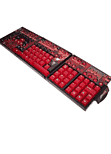 Zboard Keyset - Doom 3 Accessories
