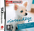 Nintendogs: Chihuahua DSi and DS Lite