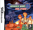 Advance Wars: Dual Strike DSi and DS Lite