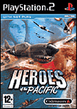 Heroes Of The Pacific PlayStation 2