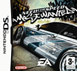 Need For Speed Most Wanted DSi and DS Lite