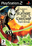 Tim Burton's The Nightmare Before Christmas: Oogie's Revenge PlayStation 2