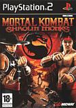 Mortal Kombat: Shaolin Monks PlayStation 2
