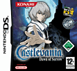 Castlevania: Dawn of Sorrow DSi and DS Lite