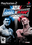 WWE Smackdown! vs Raw 2006 PlayStation 2