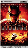 The Chronicles Of Riddick (UMD) PSP