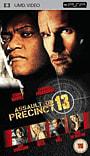 Assault On Precinct 13 (UMD) PSP