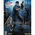 Resident Evil 4 Official Strategy Guide Strategy Guides and Books