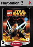 LEGO Star Wars - Platinum PlayStation 2