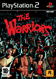 The Warriors PlayStation 2