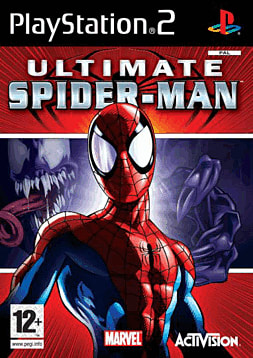 Ultimate Spider-Man PlayStation 2