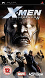 X-Men Legends II: Rise of Apocolypse PSP