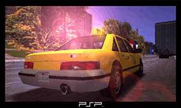 Grand Theft Auto: Liberty City Stories screen shot 3