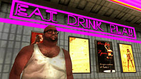 Grand Theft Auto: Liberty City Stories screen shot 6