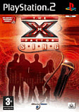X-Factor Sing with USB Microphone PlayStation 2