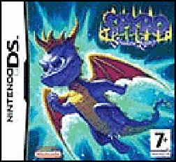 Spyro: Shadow Legacy DSi and DS Lite