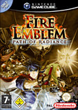 Fire Emblem: Path of Radiance GameCube