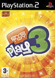 EyeToy Play 3 PlayStation 2