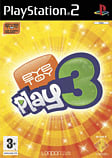 EyeToy Play 3 with EyeToy Camera PlayStation 2