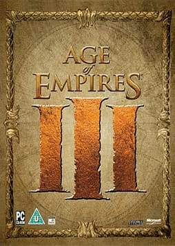 Age of Empires III - Collectors Edition PC Games and Downloads Cover Art