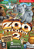 Zoo Tycoon 2: Endangered Species Expansion PC Games and Downloads
