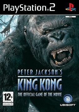 Peter Jackson's King Kong PlayStation 2