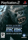 Peter Jackson's King Kong PlayStation 2