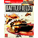 Battlefield 2: Modern Combat Official Strategy Guide Strategy Guides and Books