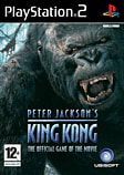 Peter Jackson's King Kong Collectors Edition PlayStation 2