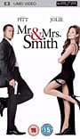 Mr & Mrs Smith PSP