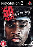 50 Cent: Bulletproof PlayStation 2