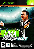 LMA Manager 2006 Xbox