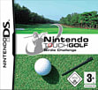 Nintendo Touch Golf Birdie Challenge DSi and DS Lite