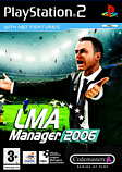 LMA Manager 2006 PlayStation 2