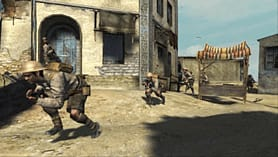 Call of Duty 2 screen shot 1