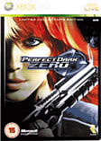 Perfect Dark Zero - Limited Edition Xbox 360