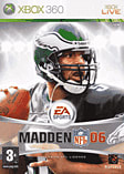 Madden NFL 2006 Xbox 360