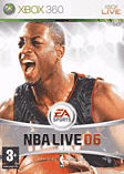 NBA Live 2006 Xbox 360