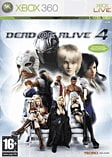 Dead or Alive 4 Xbox 360
